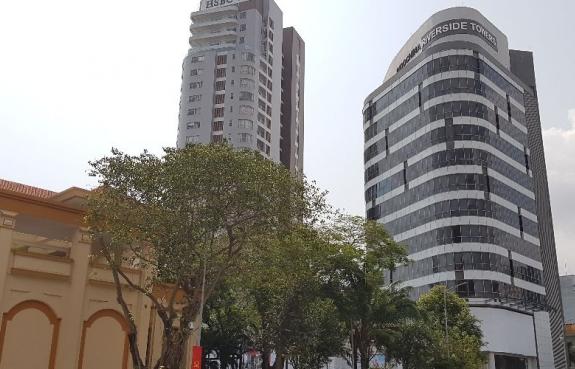 Tòa nhà Indochina Đà Nẵng