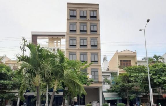 Tòa nhà Đỗ Gia Building Đà Nẵng