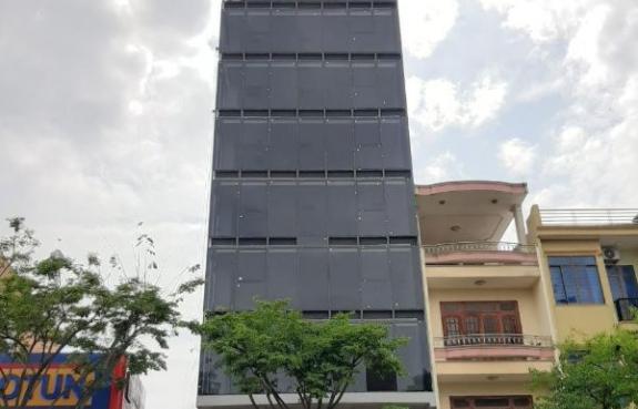 Tòa nhà An An Phát Đà Nẵng