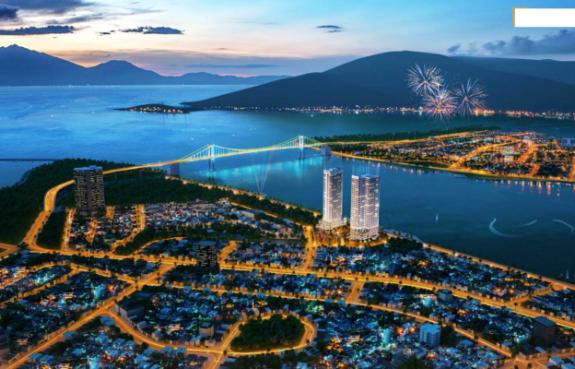 căn hộ chung cư cao cấp Risemount Apartment Đà Nẵng